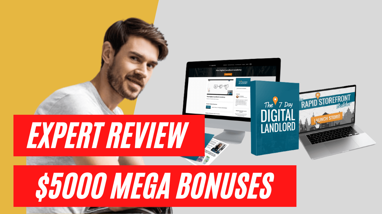 7-Day Digital Landlord Review