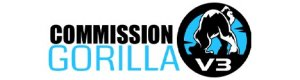 Commission Gorilla V3