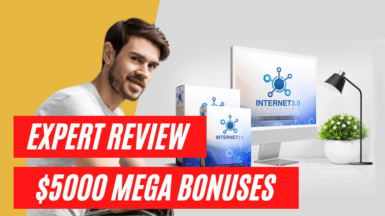 Internet 3.0 System Review