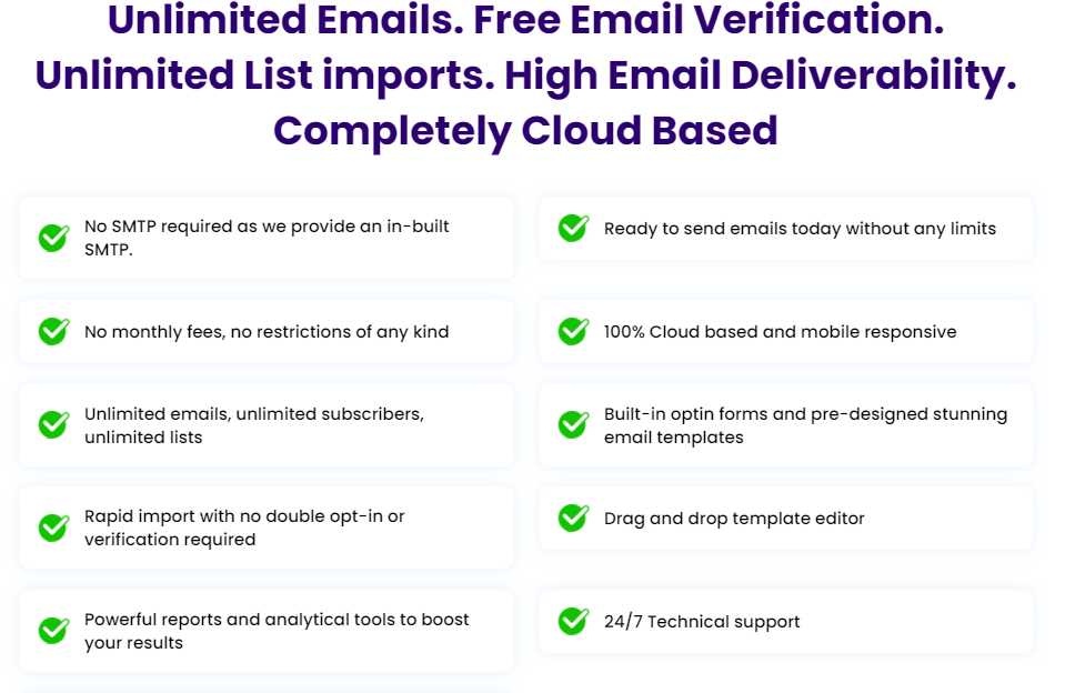 PrimeMail Review - What is PrimeMail?